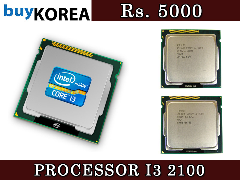 I3 Processor Price 3rd Generation